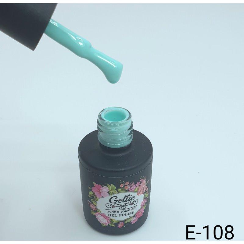 BLUESKY SHELLAC GEL POLISH / 556