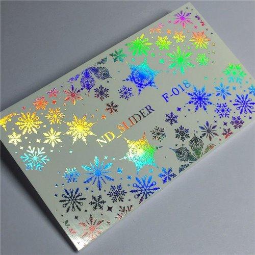 CHROME EFFECT 04