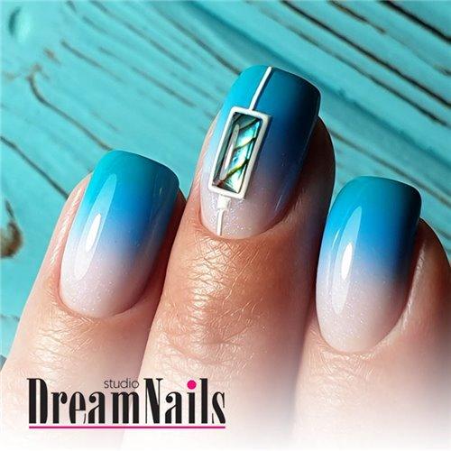 CHROME EFFECT  - CHAMELEON