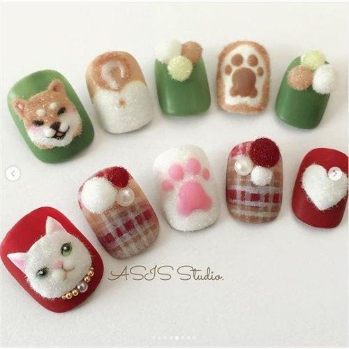 HOLOGRAM EFFECT 2