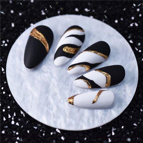 DIAMOND GLITTER 05 GOLDEN