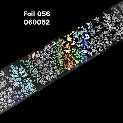 DIAMOND GLITTER 06 SILVER