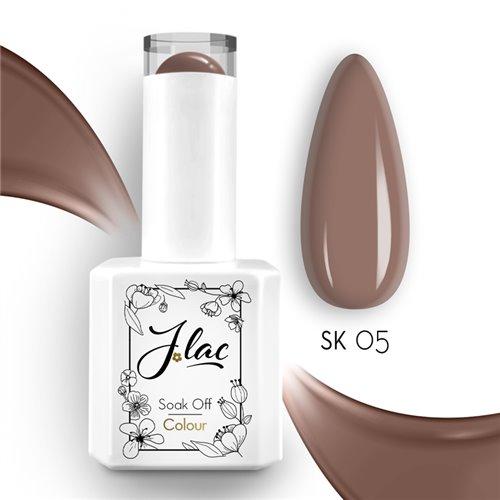 PURE SILVER GLITTER 06