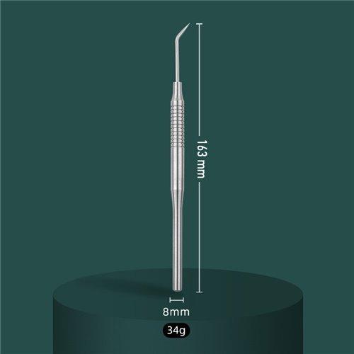 DIAMOND GLITTER 07 WHITE SILVER
