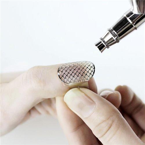 STRIPE GOLD 2