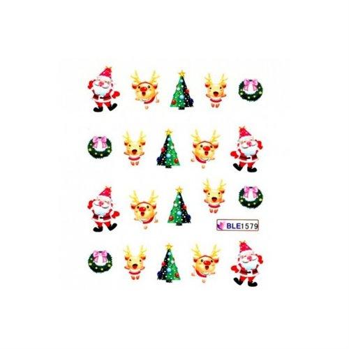 GLITTER NEON 04