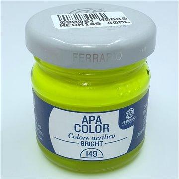 Ακρυλικά Χρώματα Apa Colour
