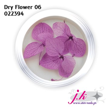 3D Λουλούδια Νυχιών