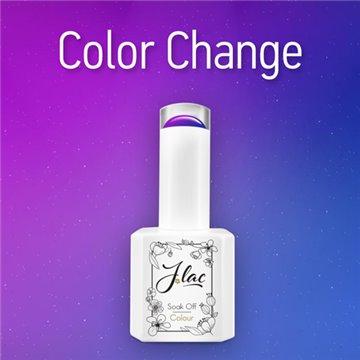Θερμικά Ημιμόνιμα Βερνίκια Jlac - Colour Change