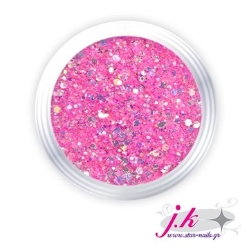 LUMINOUS GLITTER