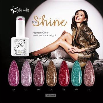 Jlac Shine