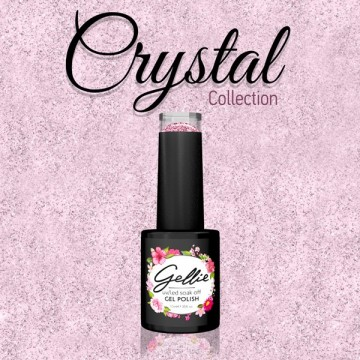 GELLIE CRYSTAL COLLECTION