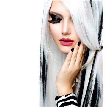 Μακιγιάζ - Μαλλιά