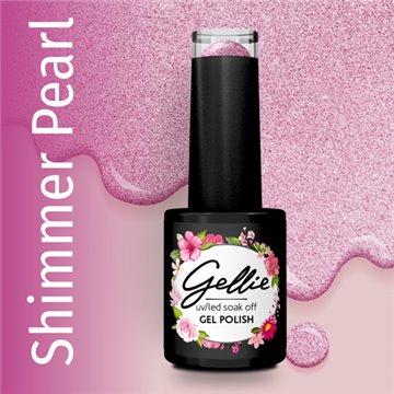 Gellie Shimmer - Pearl