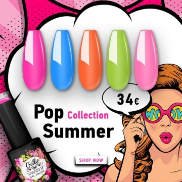 Gellie Collections!!!