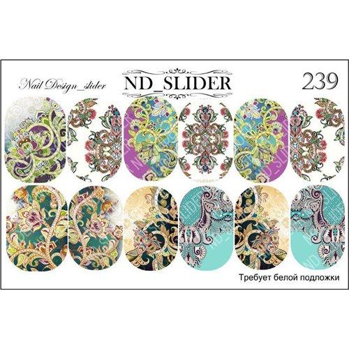 CHAMELEON EFFECT 01