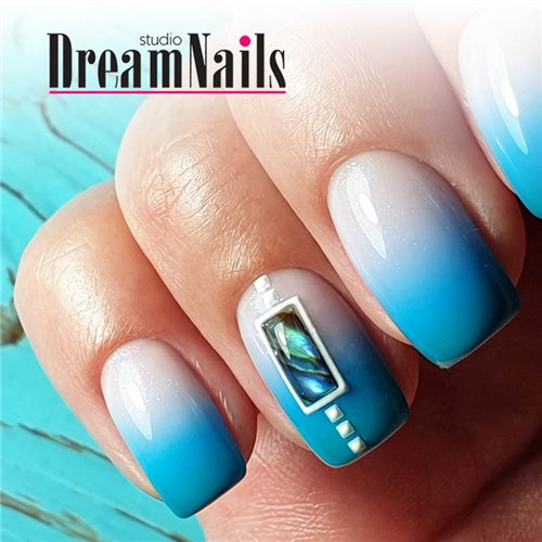 CHROME EFFECT 05