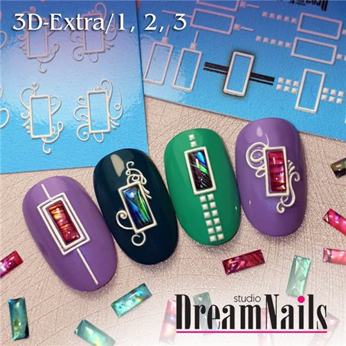 CHROME EFFECT 06