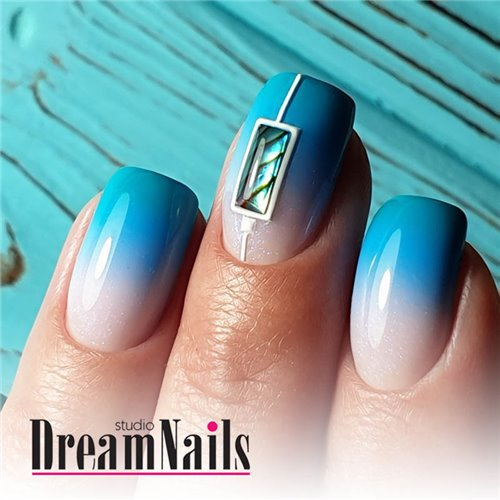 CHROME EFFECT  - CHAMELEON