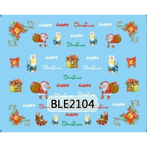 GLITTER WHITE PURPLE