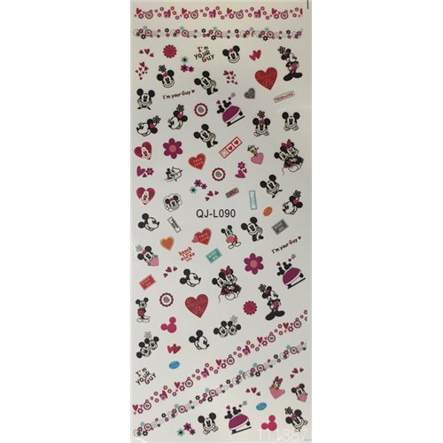 GLITTER DARK YELLOW